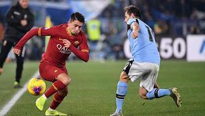 Roma 1-1 Lazio
