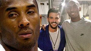 Kobe Bryantın ölümü ünlüler dünyasını yasa boğdu