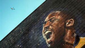 Kobe Bryantın başarılarla dolu hayatı