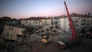 Yaraları sarmak için Ankara seferber oldu