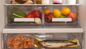 Dikkat Buzdolabınızı bu şekilde yerleştirirseniz...