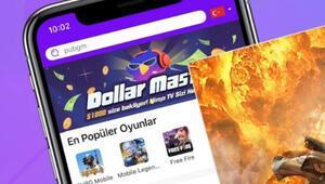 Çin'in dev oyun yayın platformu Nimo TV, Türkiyeye geliyor