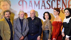 Güller Ülkesi Damascena filminin galası yapıldı