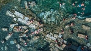 Termal turizmden 1 milyar dolar gelir sağlandı