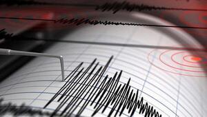 Solomon Adalarında 6,3 büyüklüğünde deprem