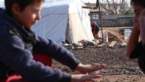 İdlibden 21 bin sivil daha göç etti