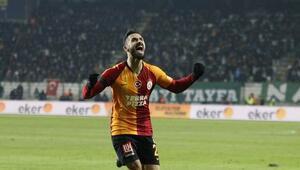 Maçın ardından olay sözler Artık Türkiye'de hiçbir kulüp...