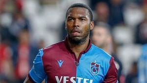 Trabzonsporda Daniel Sturridge müjdesi