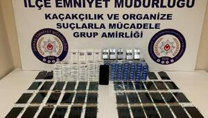 Şırnak'ta kaçakçılık operasyonu: 73 gözaltı