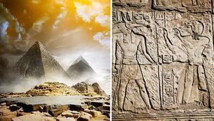 Binlerce yıldır çözülemiyordu, büyük gizem açığa çıktı Herkesi böyle kandırmışlar...