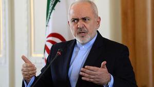 İranda Dışişleri Bakanının ABD ile müzakere açıklamaları protesto edildi
