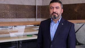 Konya Kasaplar Odası Başkanından Afyonkarahisardaki mevkidaşına et tepkisi