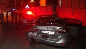 3 gün önce işe başlayan pizzacı kuryesi kazada öldü