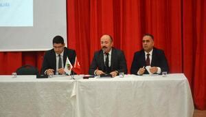 Altınözüne Zeytin ve Zeytin İşleme İhtisas Organize Sanayi Bölgesi kuruluyor
