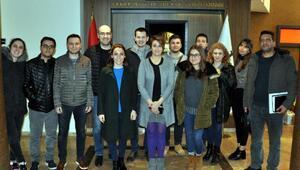 Çerkezköy TSOnun eğitimleri sürüyor