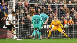 İZLE | La Ligada haftaya damga vuran goller