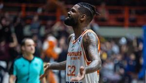 Olympiakos, ABDli basketbolcu Octavius Ellisi transfer etti