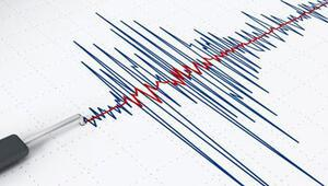 İstanbul, İzmir, Manisa ve Balıkesirde deprem mi oldu Nerede deprem oldu