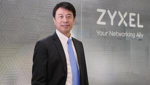 Zyxel Satış ve Pazarlama Başkan Yardımcısı Brian Tien oldu