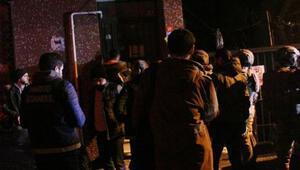 İstanbulda uyuşturucu operasyonu: 74 gözaltı