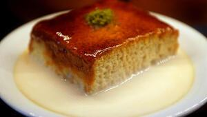Son yılların en popüler tatlısı Kıvamı ve görünümüyle trileçeyi çok seveceksiniz