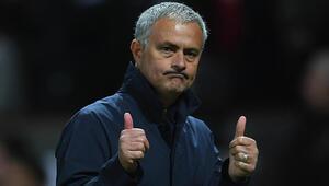 Mourinho, Eriksenin Intere imzası sonrası hedefini belirledi Türk oyuncu...