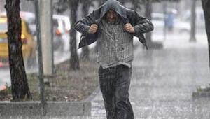 Son dakika haberler... Meteorolojiden kritik uyarı