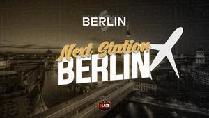 PGS Berlin: MENA Şampiyonu Blaze