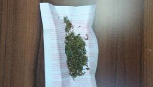 Adıyamanda uyuşturucuya 20 gözaltı