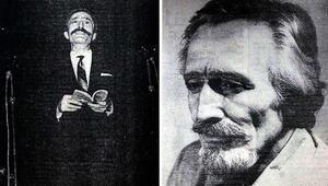Özdemir Asaf ölüm yıl dönümünde sözleri ve şiirleriyle anılıyor
