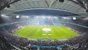 3.5 dakikada bitti Trabzon-F.Bahçe...