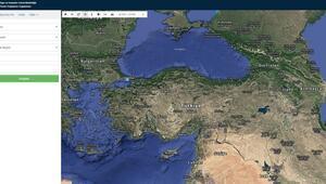 TKGM tapu parsel sorgu ekranı 2020 Detaylı ada parsel sorgulama