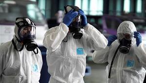 Çinde koronavirüs salgını altındaki Hubeye sağlık personeli takviyesi