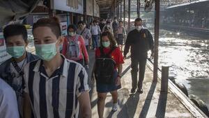 Taylandda koronavirüs görülen kişi sayısı 14e çıktı