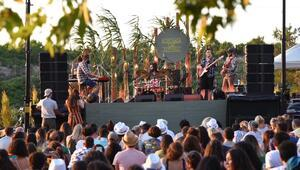 Temmuzda 4. kez Bozcaada Caz Festivali