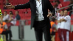 TFF 1. Ligde teknik direktör değiştirmeyen 3 takım kaldı