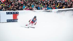 Hahnenkamm Kayak Yarışlarına özel sponsor
