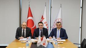 KAYSO ve KTO Verimlilik Koordinasyon Ofisi projesini imzaladı