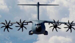 MSB açıkladı... TSK uçağı deprem bölgesine ulaştı