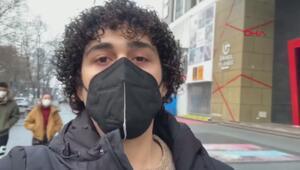 Çinde yaşayan Türk öğretmen corona virüsünü anlattı