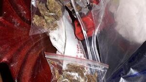 Beykozda uyuşturucu satışı yapan şüpheliler yakalandı