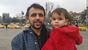 İstanbuldaki Suriyeliler: Biz de aynısını yapardık