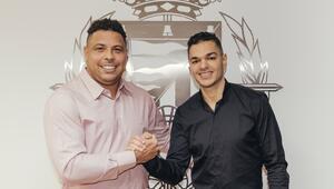 Galatasaray ve Fenerbahçe ile ismi geçen Ben Arfa, Valladolide transfer oldu