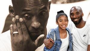 Kobe Bryant ve kızının hayatını kaybettiği kazaya dair acı tesadüf Habersizce çekmiş...