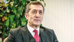 Milli Eğitim Bakanı Ziya Selçuk bakanlığın ekonomi hamlelerini açıkladı: 'Stadyumlara okul açacağız'