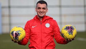 Abdullah Durak, Beşiktaş maçı öncesinde iddialı