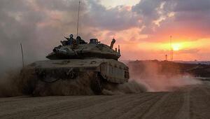 Son dakika haberi İsrailden gerilimi yükseltecek hamle