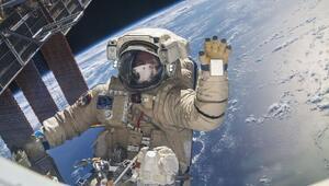 Uluslararası Uzay İstasyonuna ticari modül eklenecek