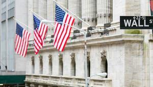 Dünyanın en büyük finans merkezi New York oldu
