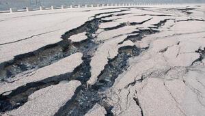 Deprem Fay Hattı Sorgulama Ekranı: Evimin altından fay hattı geçiyor mu